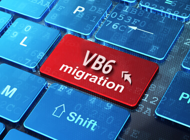 Migrate VB to VB.NET