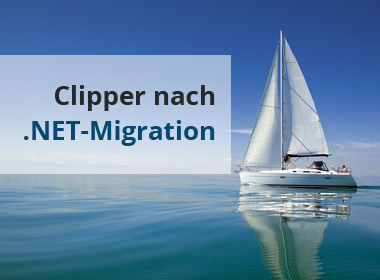 Clipper to .NET Migration